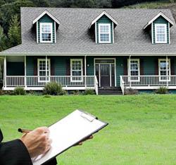 Кто будет оценивать недвижимость?